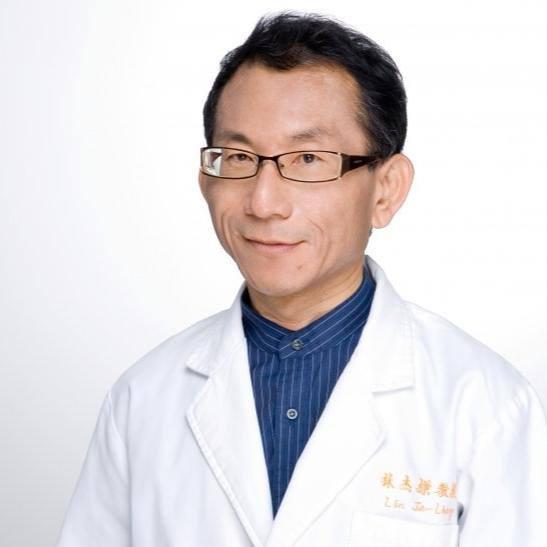 林杰樑醫師